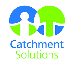 Catchment solutions logo