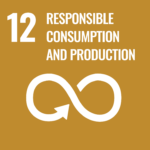 Corporate Social Responsibility partnerships at CVA align with the SDG 12