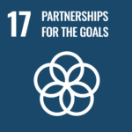 Corporate Social Responsibility partnerships at CVA align with the SDG 17