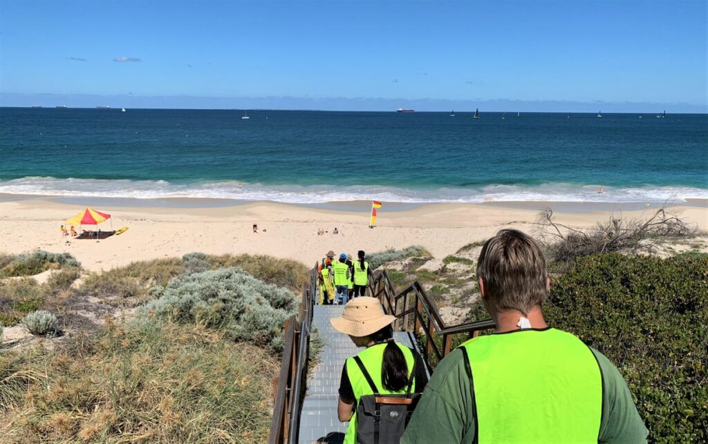 #SeaToSource tackles plastic and ocean litter around Australia